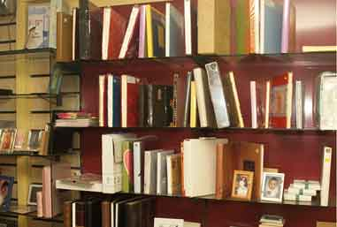 Libreria de segunda mano