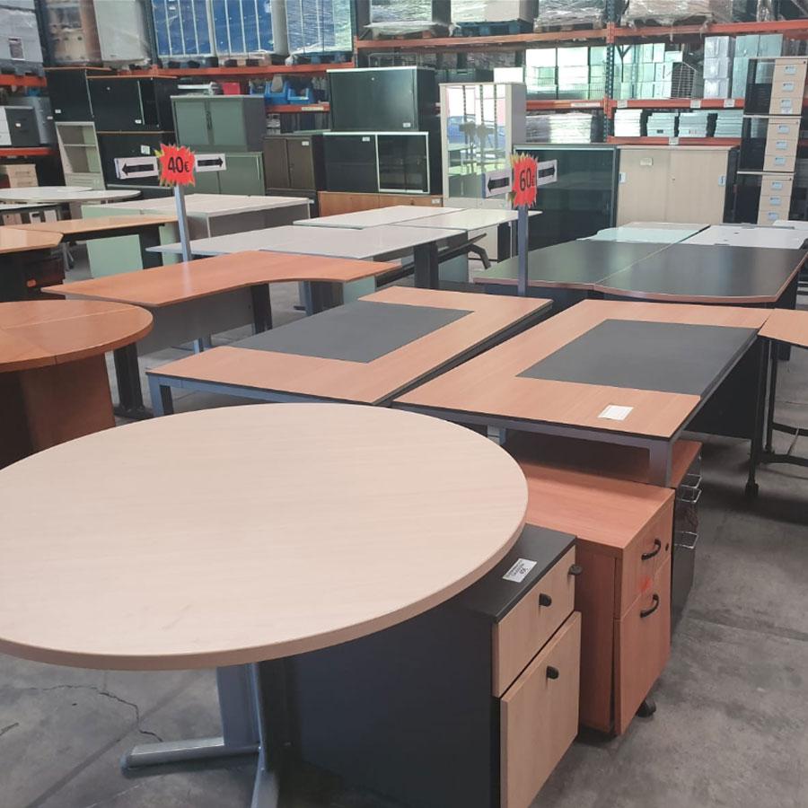 Ofertas en mobiliario oficina